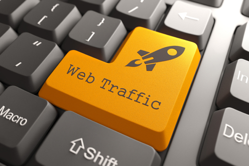 Effective Ways To Increase Your Blog/Website Traffic