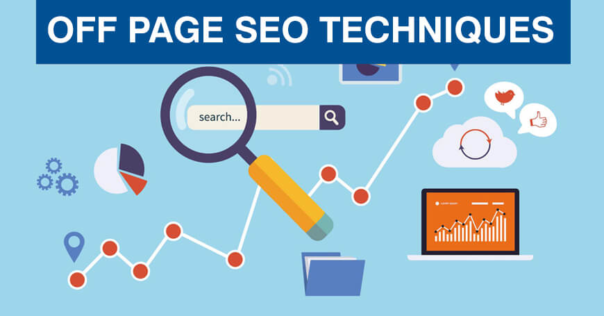 The 3 different types of seo techniques and practices