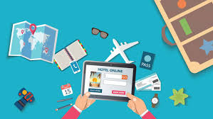 digital marketing in Travel and tourism
