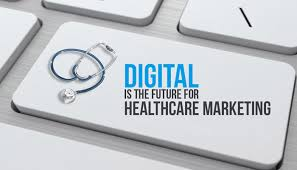 digital marketing in medical Industry-sriwebeo