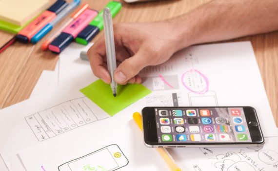 digital marketing specialists