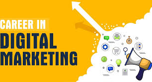 digital marketing carrers
