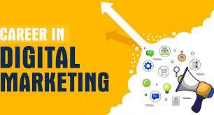 digital marketing carrers